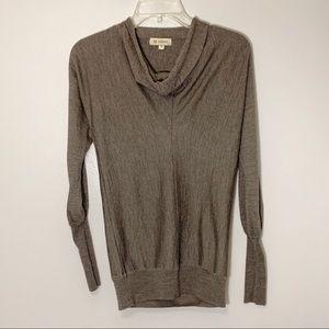 Kinross Wool/Silk Blend Sweater Size XS